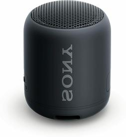 srs xb12 mini bluetooth wireless speaker loud