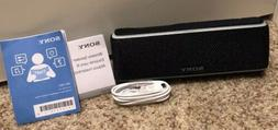 Sony SRS-XB21 Portable Bluetooth Speaker - Black - Brand New
