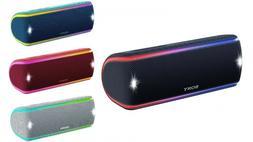 Sony SRS-XB31 Portable Extra Bass  Wireless Bluetooth Speake