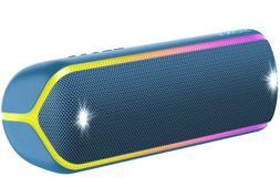 Sony SRS-XB32/L Extra Bass Portable Bluetooth Speaker Wirele