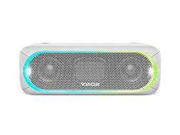 Sony SRSXB30WHT White Portable Wireless Bluetooth Speaker -