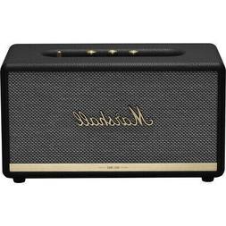 Marshall - Stanmore II Wireless Speaker  - Black