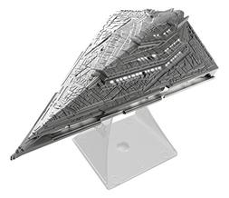 Star Destroyer Speaker System - Portable - Battery Rechargea