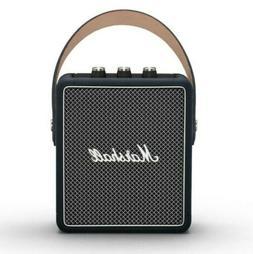 Marshall Stockwell II Bluetooth Portable Rechargeable Speake