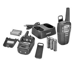Uniden SX237-2CK Up to 23-Mile Range FRS Two-Way Radio Walki