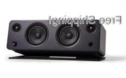 Kanto SYD Powered Speaker with Bluetooth and Phono Preamp