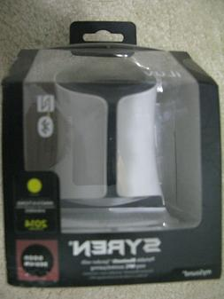 iLuv Syren NFC-Enabled Bluetooth Portable Speaker USB Charge