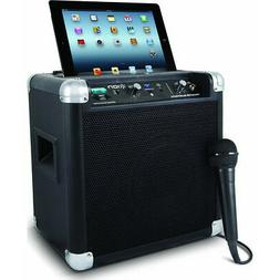 Ion Audio Tailgater Bluetooth Compact Speaker System with Mi