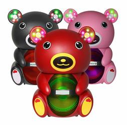 Teddy Bear 1500 Watts Portable Bluetooth Multimedia Speaker