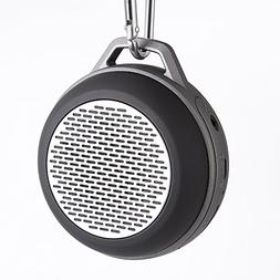 TG Portable Wireless Bluetooth Speaker with Built-in-Mic, Ha
