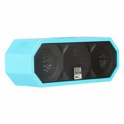 the jacket h20 rugged bluetooth wireless speaker