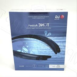 Lg tone active+ hbs-a100 headset - earphones with mic - in-e
