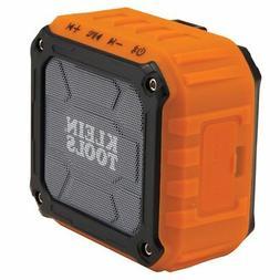 Klein Tools AEPJS1 Bluetooth Jobsite Speaker