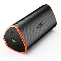 AncordWorks Triangle TWS Waterproof Bluetooth Speaker IPX7 2