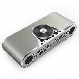 NEW Bluedio Turbine TS-3 Bluetooth 4.2 Portable Speaker/Soun