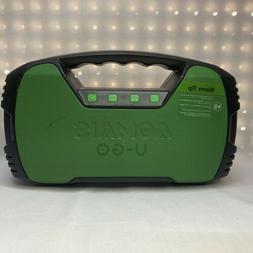 Aomais U-go Waterproof Bluetooth Speaker No Box Small Scuff