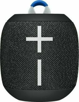 Logitech UE WONDERBOOM 2 Waterproof Portable Bluetooth Speak