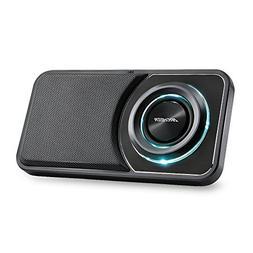 Ultra Slim Bluetooth Speakers with Radio, Archeer Portable P