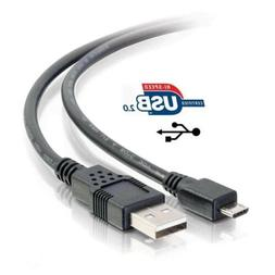 USB Charging Cable Cord for Bose Soundlink Mini II 2 &  Mini