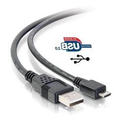 USB Charging Cable Cord for Bose Soundlink Mini II 2 &  Mini