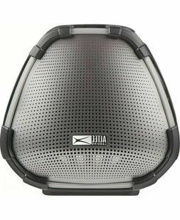 Altec Lansing VersA Smart Portable Bluetooth Speaker with Am
