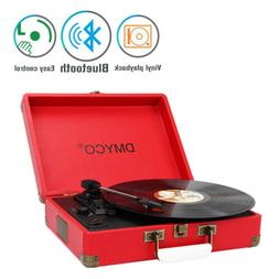Vintage Turntable Vinyl Record Player St