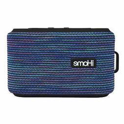 iHome Water Resistant Wireless Speaker  Purple *Free Shippin