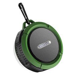 Waterproof Bluetooth Speaker, Wireless Bluetooth Speakers, P