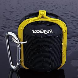 RugGear waterproof bluetooth speaker - RG Satellite 1 rugged