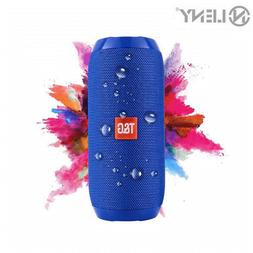 Waterproof <font><b>Bluetooth</b></font> <font><b>Speaker</b