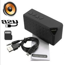 Waterproof Portable Wireless Bluetooth Speaker SUPER BASS NF