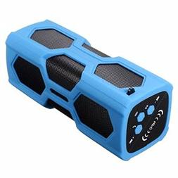Waterproof Sport Speaker, Portable Wireless Speaker, Bluetoo
