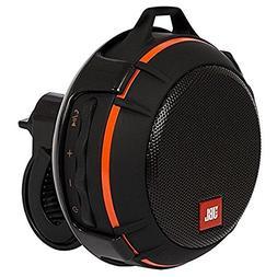 JBL Wind Bike Portable Bluetooth Speaker with FM Radio and S