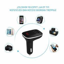 Wireless Bluetooth Hands Free Speakerphone Speaker Car Kit M