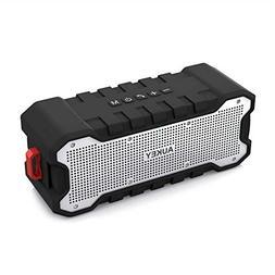 AUKEY Bluetooth Speaker Outdoor Waterproof, 30-Hour Playtime