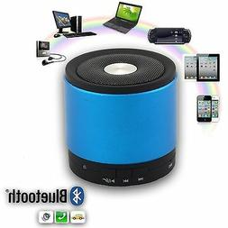 Wireless Bluetooth Speaker Mini Portable Super Bass for iPho