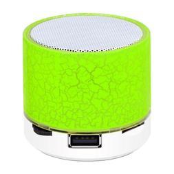 Wireless <font><b>Bluetooth</b></font> Colorful <font><b>Lig