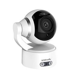 Viewzone WiFi Baby Monitor Camera,Wireless Home Monitor Came