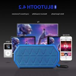 Wireless Mp3 & Mp4 Player Accessories Bluetooth Speaker Outd