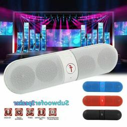 40w Portable Wireless Bluetooth Speaker Waterproof Stereo Ba