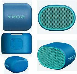 Sony XB01 Extra Bass™ Portable Bluetooth® Speaker