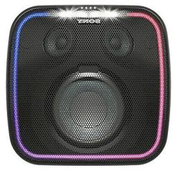 Sony XB501G Extra Bass Speaker with Voice Assistant and Blue