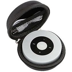 For XLeader Portable Wireless Bluetooth Speaker Hard Eva Cas