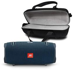 JBL Xtreme 2 Portable Bluetooth Waterproof Speaker Bundle wi